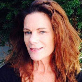 Abby Frucht, author