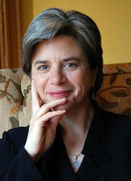 Julie E. Justicz, Author